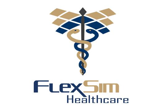 FlexSim_Healthcare